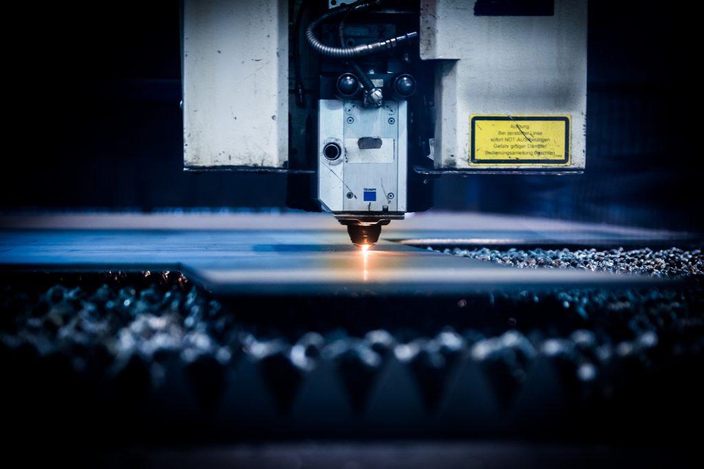 ENCAT Australian manufacturer of civil use products that are laser cut