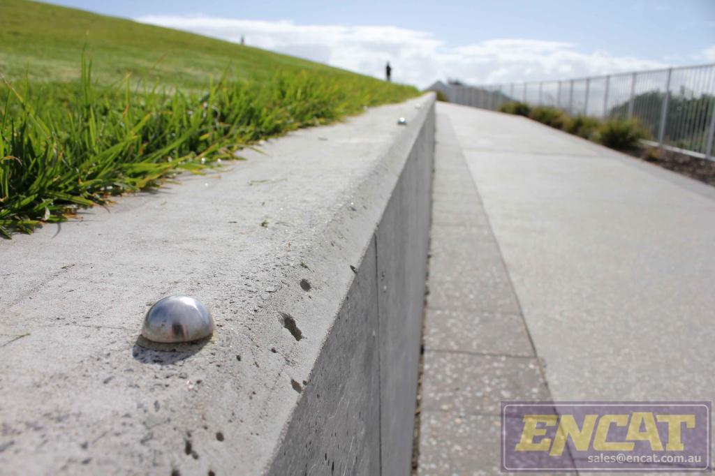 circular skate deterrent a