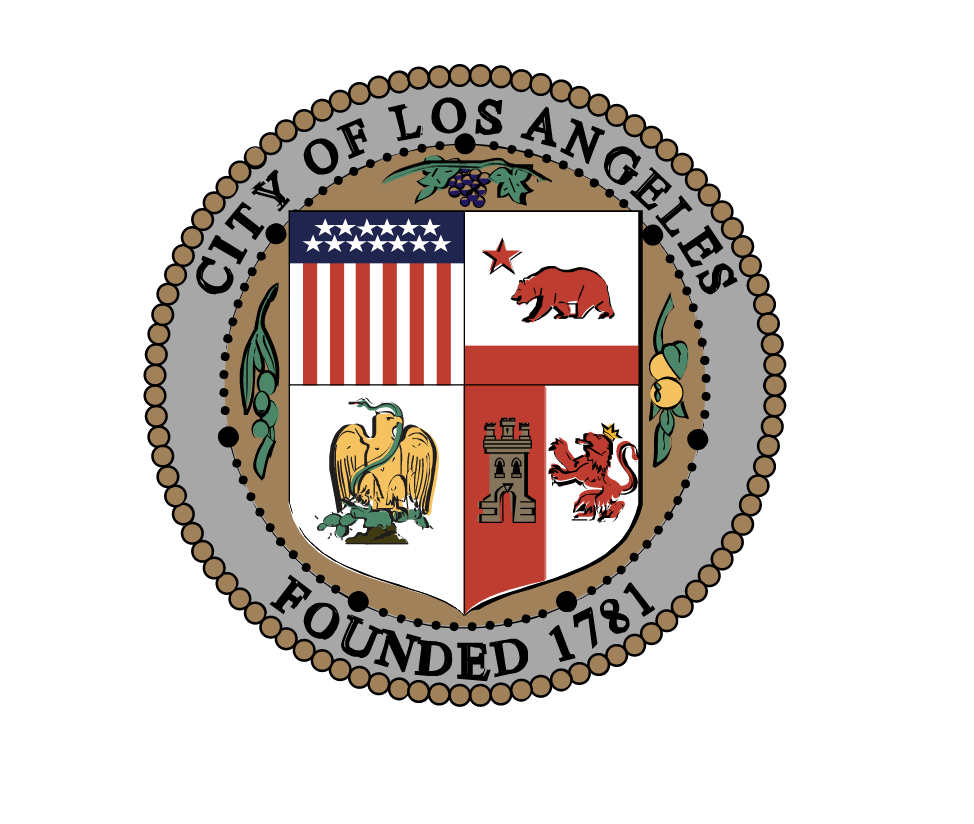 City-of-Los-Angelese-Council-Logo