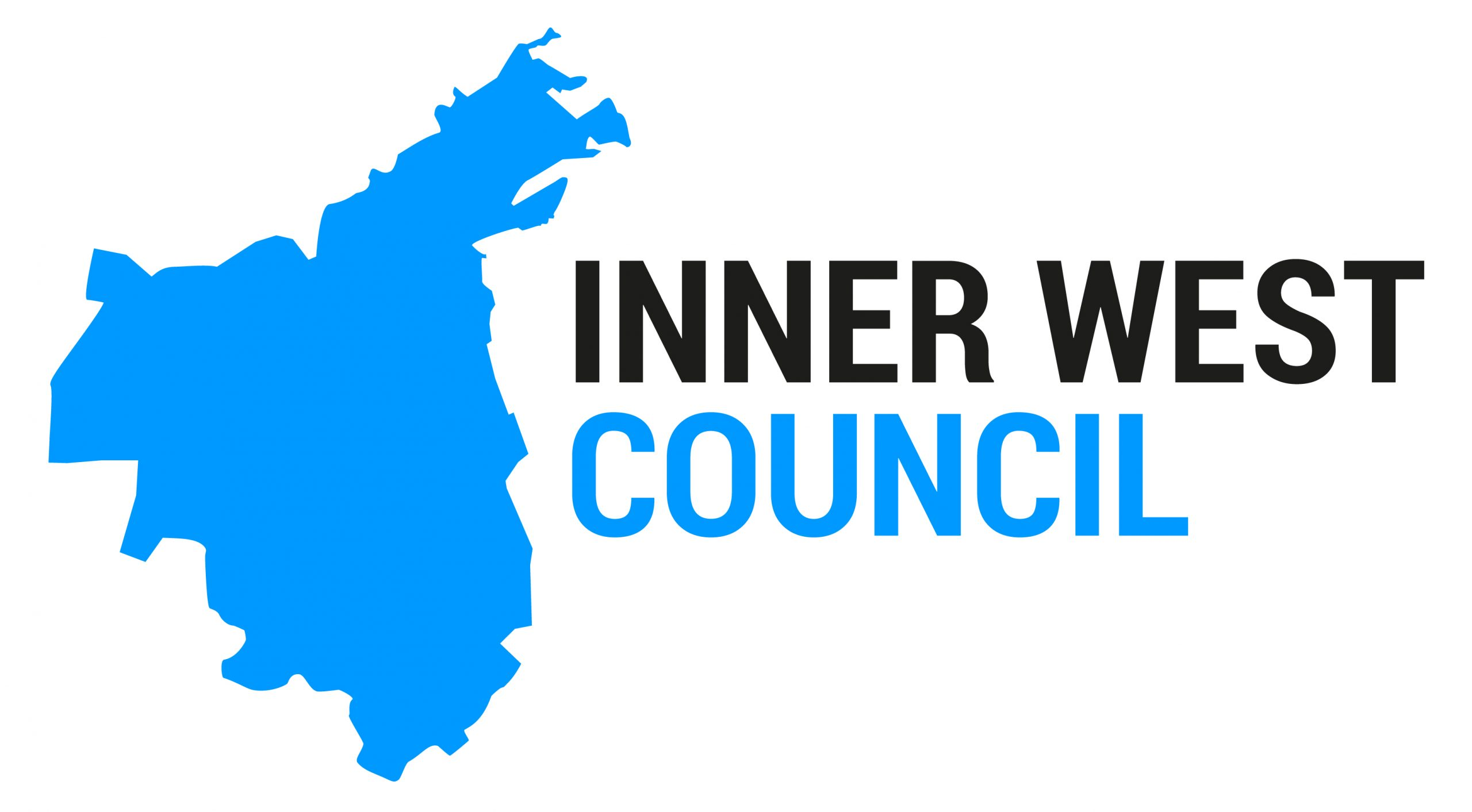 Inner West Council old logo