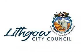 Lithgow City Council Logo